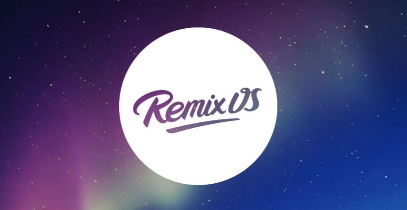 remix-os